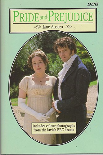 Pride and Prejudice (BBC Series)