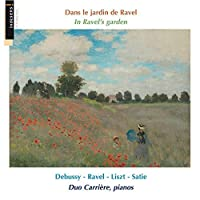 In Ravel's Garden by E. Satie (2009-11-10)