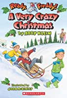 A Very Crazy Christmas (Ready, Freddy!)