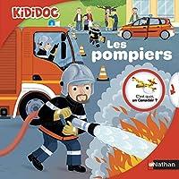 Kididoc: Les pompiers