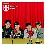 SUPERSTAR (通常盤・初回プレス)(CD+撮り下ろしPHOTOBOOKLET)(特典:なし)