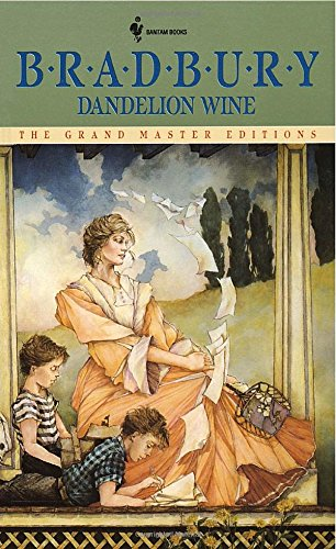 Dandelion Wine (Grand Master Editions)の詳細を見る