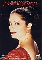 Jennifer Larmore in Recital [DVD] [Import]