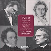 Paganini Studies Schubert Marches