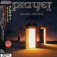 Wrong Address (+Bonus) by Player (2005-07-21)