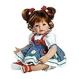 アドラ ADORA ベビードール 抱き人形 お花畑の女の子 50cm 【並行輸入品】