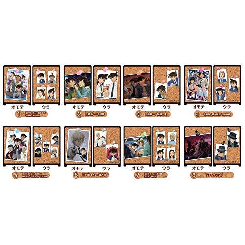 名探偵コナン かんばんコレクション Vol.5 BOX商品 1BOX=8個入、全8種類