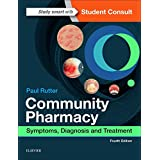 Community Pharmacy: Symptoms, Diagnosis and Treatment