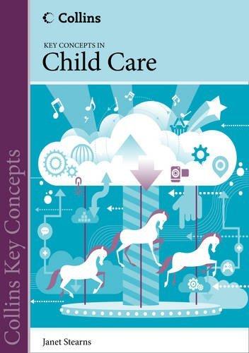 Collins Key Concepts – Child Care