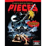 Pieces/ [Blu-ray] [Import]