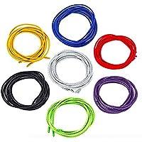 [モアオブミー]More of Me to Love No Tie Stretchy Shoelace Fun Pack Elastic 39 Laces in Vibrant Colors Teaches [並行輸入品]