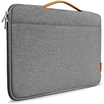 Inateck13インチ インナーケース Macbook Air2012-2018/ MacBook Pro Retina2012-2018/Surface Laptop/13.5インチ Surface Book ウルトラブック/ネットブック用 プロテクターケース