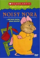Noisy Nora & More Stories About Mischief [DVD] [Import]