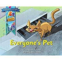 Everyone's Pet: A Storylands, Larkin Street Book