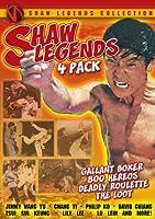Shaw Legends Pack