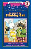 The Case of the Climbing Cat (High-Rise Private Eyes)