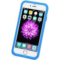 AQUAPROOF 防水/防塵/耐衝撃ケース iPhone6/ 6s Plus 5.5インチ(BLUE) WP-001-iPhone6P-BLU
