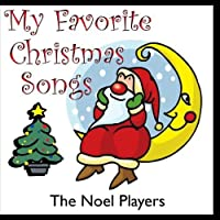 My Favorite Christmas Songs【CD】 [並行輸入品]