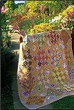 Passionate Patchwork: Over 20 Original Quilt Designs 画像