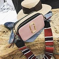 楽点夏小さなビーチバッグガール女性高級ハンドバッグの女性のデザイナー韓国スタイルカメラボルサ Feminina Bolsos Mujer 嚢