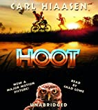 Hoot: Movie Tie-In