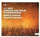 Violin & Harpsichord Sonatas