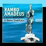 Guru Sizif by Rambo Amadeus