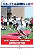 NSCA Strength and Conditioning Methods Symposium