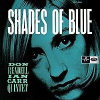 Shades of Blue [Analog]