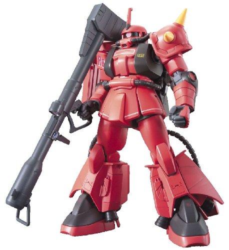 HGUC 1/144 MS-06R-2 ジョニー・ライデン専用ザク (MSV)