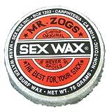 SEXWAX ワックス CLASSICS WARM 2個セット ココナッツの香り