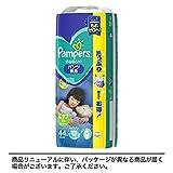 【パンツ ビッグサイズ】パンパース オムツさらさらケア (12~22kg)44枚 画像