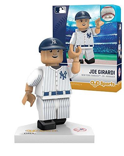 ジョー・ジラルディOYO MLBニューヨーク・ヤンキースg5世代5 Mini Figure