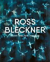 Ross Bleckner: Paintings 1985-2018