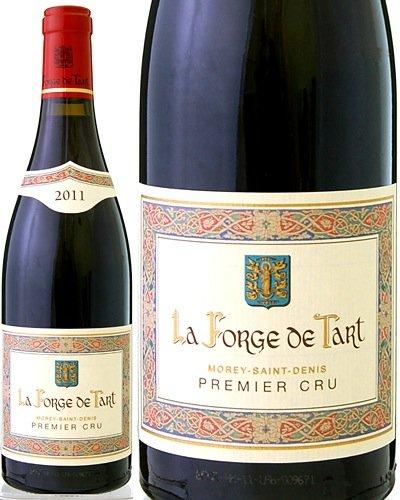 フォルジュ・デュ・タール[2011]クロ・ド・タール(赤ワイン) [Y][P][S]