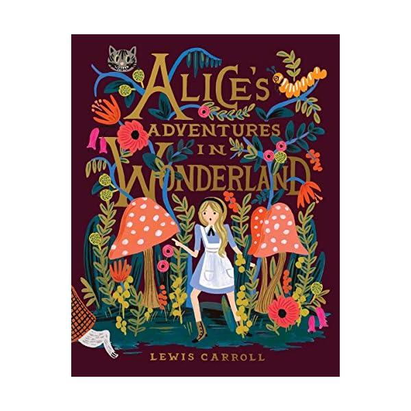 Alices Adventures in Won...の商品画像