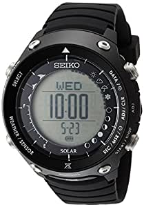 [プロスペックス]PROSPEX 腕時計 PROSPEX LAND TRACER SBEM003 メンズ