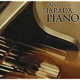 20 Years of Narada Piano