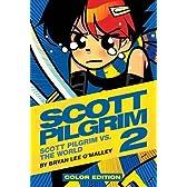 Scott Pilgrim 2: Scott Pilgrim Vs the World