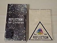 !品会場限定トート&ステッカー付!Mr.Children REFLECTION Naked限定生産盤USB Birthday モノローグ