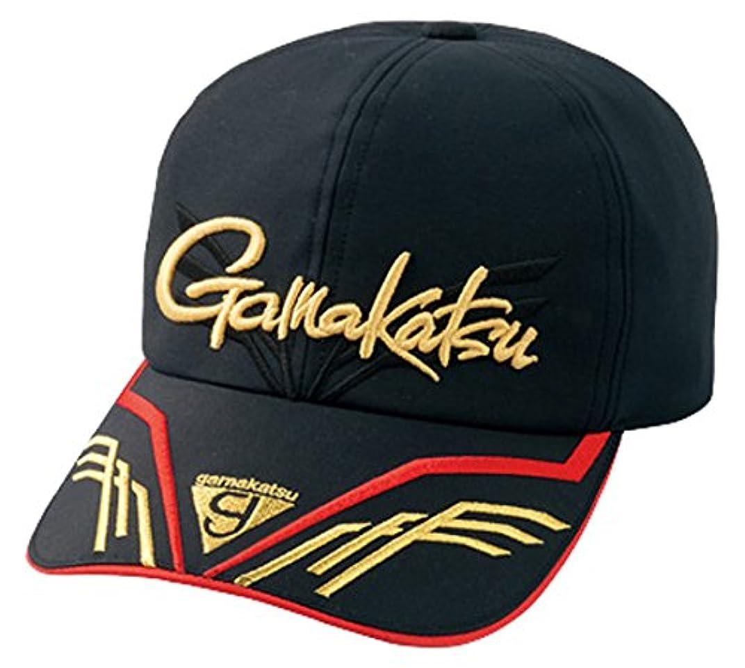 錫脱獄欲しいですがまかつ(Gamakatsu) フィッシングキャップ(6方) GM-9830