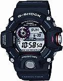 [カシオ]CASIO G-SHOCK Gショック RANGEMAN レンジマン デジタル腕時計 メンズ 電波ソーラー トリプルセンサー搭載 GW-9400-1 [並行輸入品]