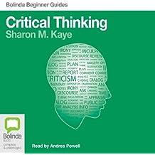 Critical Thinking: Bolinda Beginner Guides