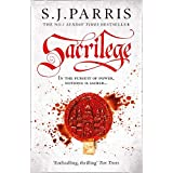 Sacrilege: The thrilling historical crime book from the No. 1 Sunday Times bestselling author: Book 3