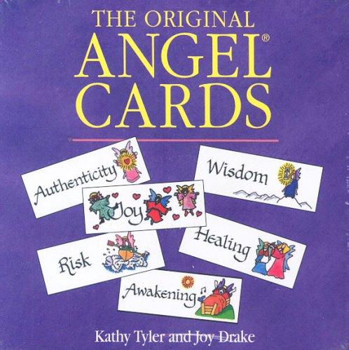 Download Original Angel Cards: Inspirational Messages and Meditations 0934245525