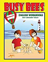 Busy Bees English Workbooks Level 2