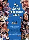 モンティ・パイソン&ザ・シークレット・ポリスマンズ 1976~1991&2004 DVD COMPLETE BOX 画像
