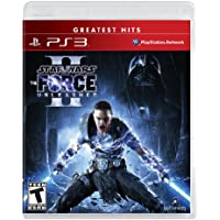 STAR WARS: The Force Unleashed II (輸入版:北米・アジア) - PS3
