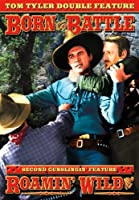 Roamin Wild / Born to Battle: Double Feature [DVD] [Import]