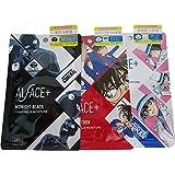 (オルフェス)Alface 「名探偵コナン」コラボ 1枚入り×3種セット